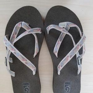 Teva Mush sandals
